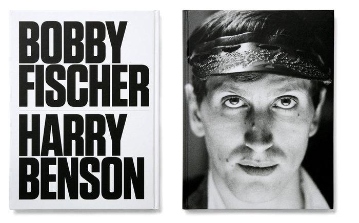 Bobby Fischer / Harry Benson 1