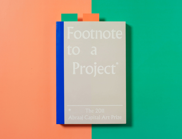 Footnote to a Project 1