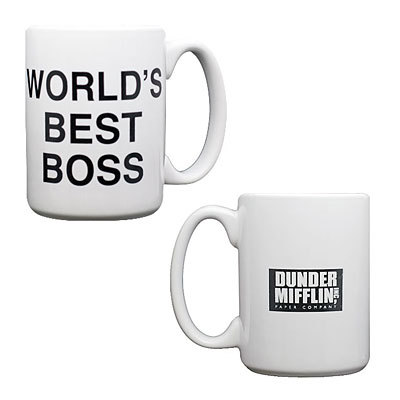Dunder Mifflin Paper Company 2