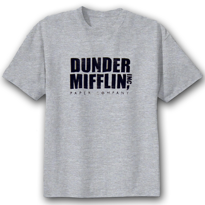 Dunder Mifflin Paper Company 3