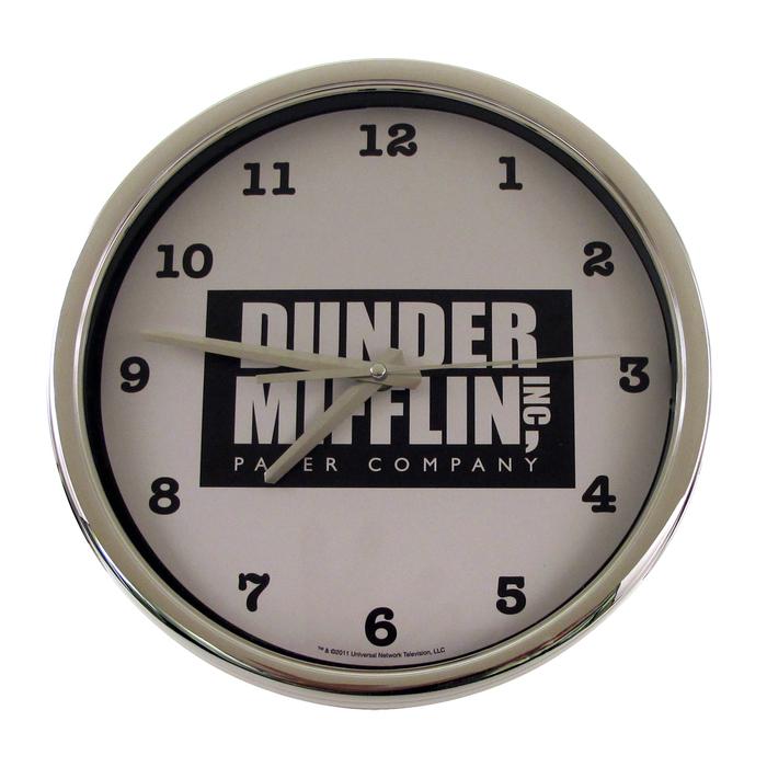Dunder Mifflin Paper Company 5