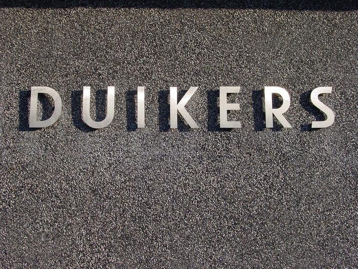 № 16 Duikers Derde Ambachtsschool 3