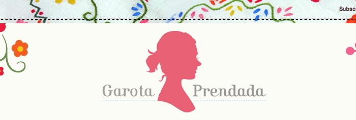Garota Prendada 2