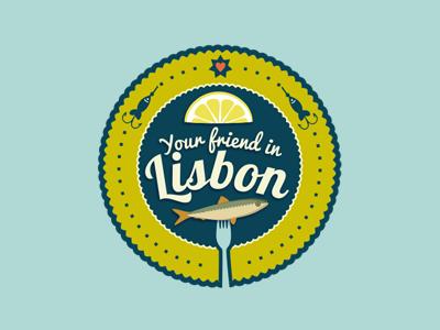 Your Friend in Lisbon logos 1