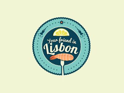 Your Friend in Lisbon logos 2