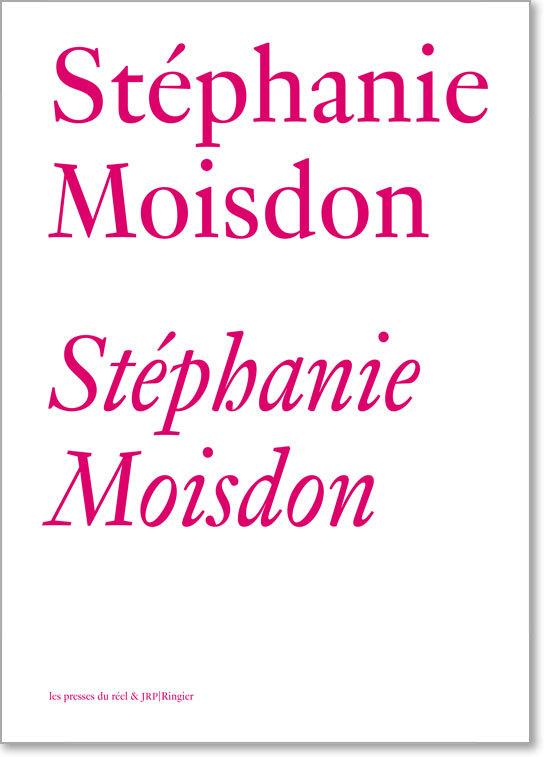 Stéphanie Moisdon 2