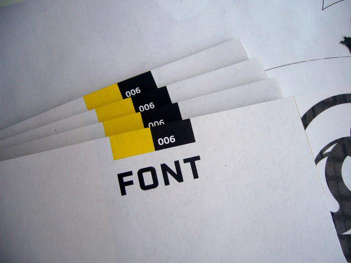 Font Magazine 006 3