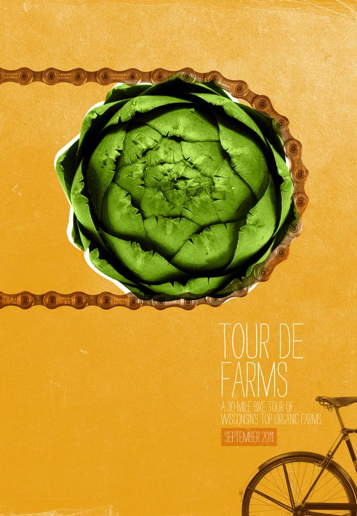 Braise Local Food: Tour de Farms 1