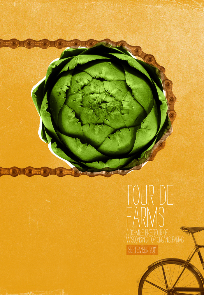 Braise Local Food: Tour de Farms 1