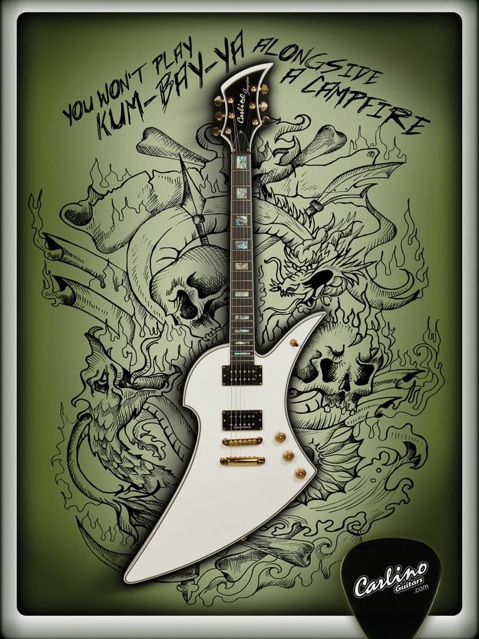 Carlino Guitars 2