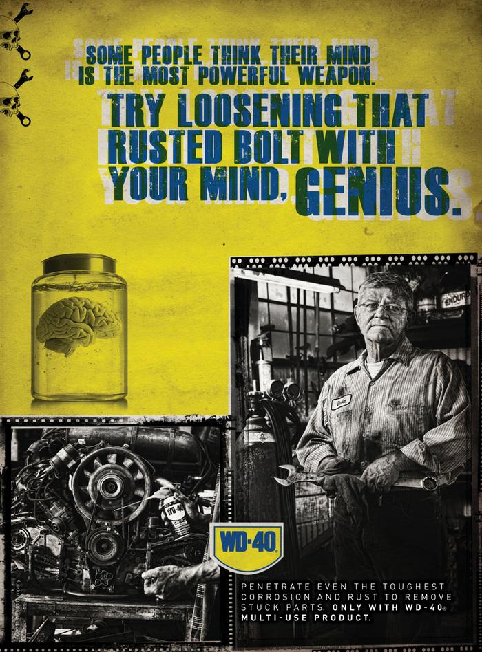 WD-40 print ads 2