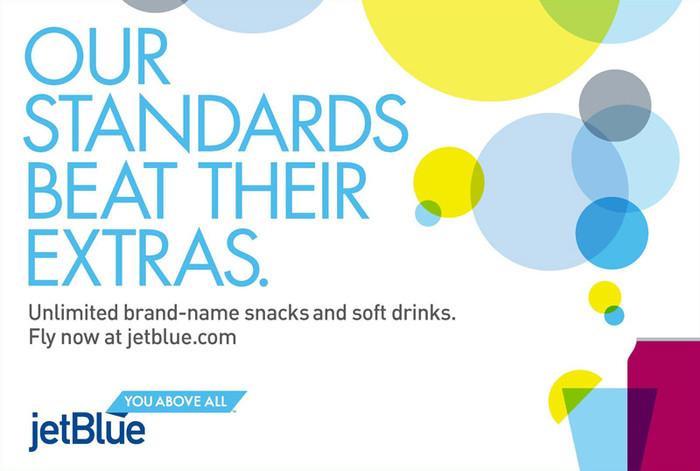 jetBlue Airways ads 3