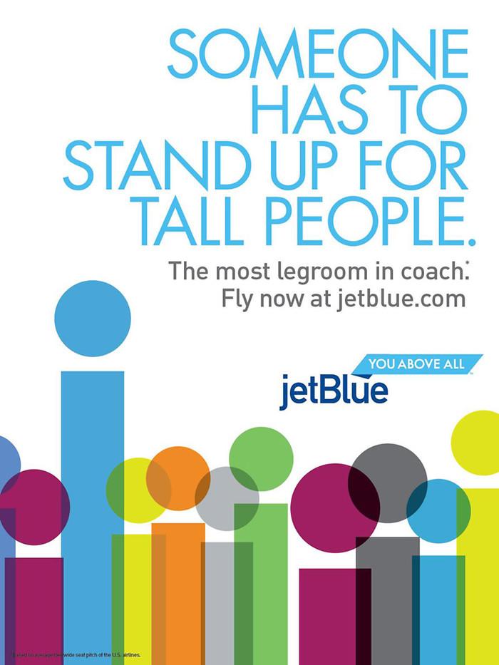 jetBlue Airways ads 5