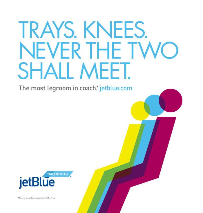 jetBlue Airways ads 6