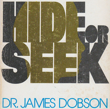 <cite>Hide or Seek</cite> book jacket