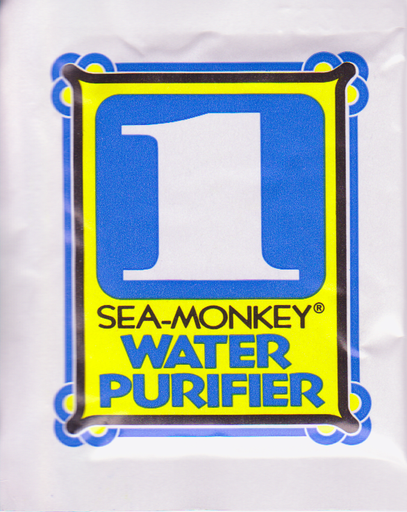 Sea-Monkey packets 1