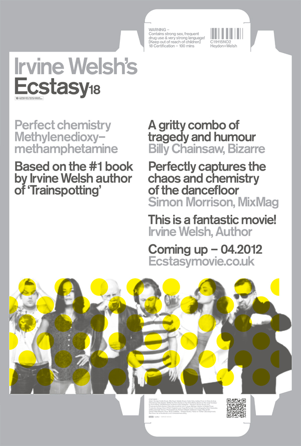 Ecstasy movie identity 1