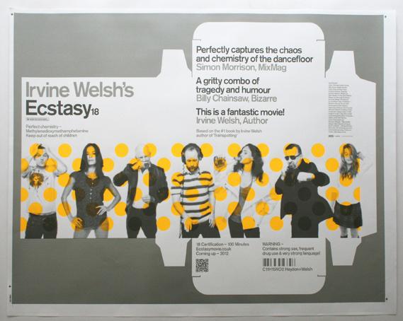 Ecstasy movie identity 2