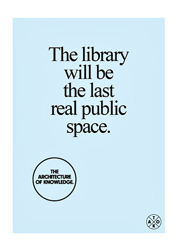 The Architecture of Knowledge 1