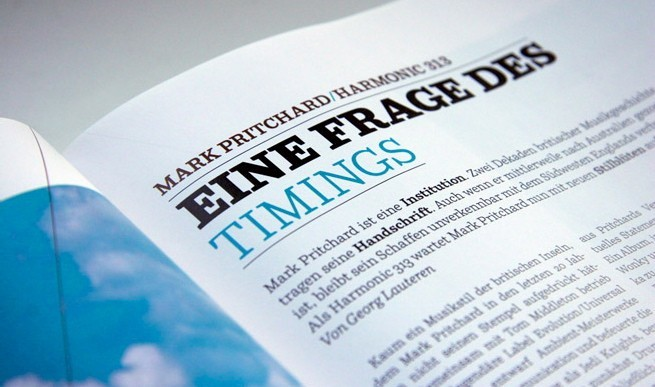 De:Bug magazine 2
