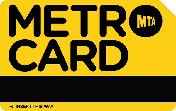 The Metrocard Project 4