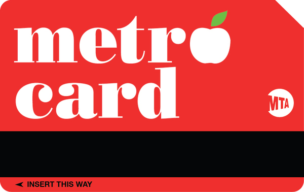 The Metrocard Project 2