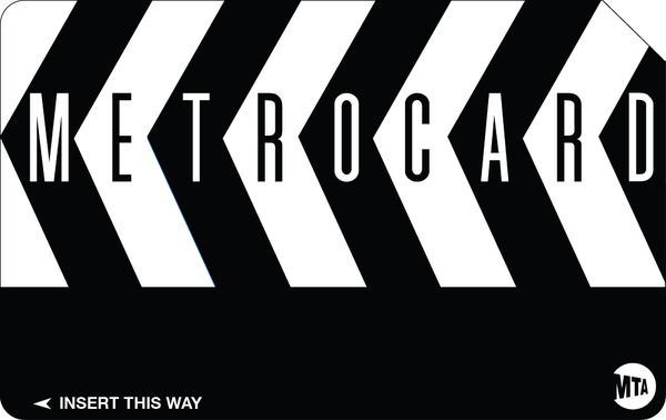 The Metrocard Project 3
