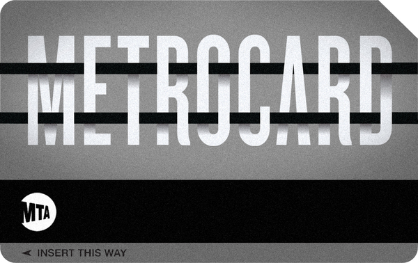 The Metrocard Project 6