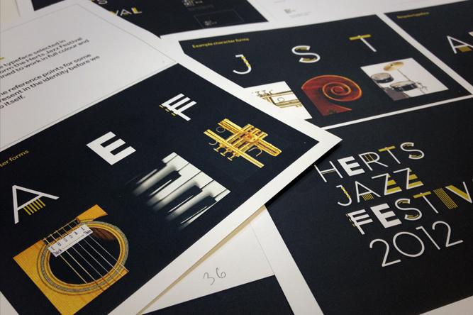 Herts Jazz Festival 3