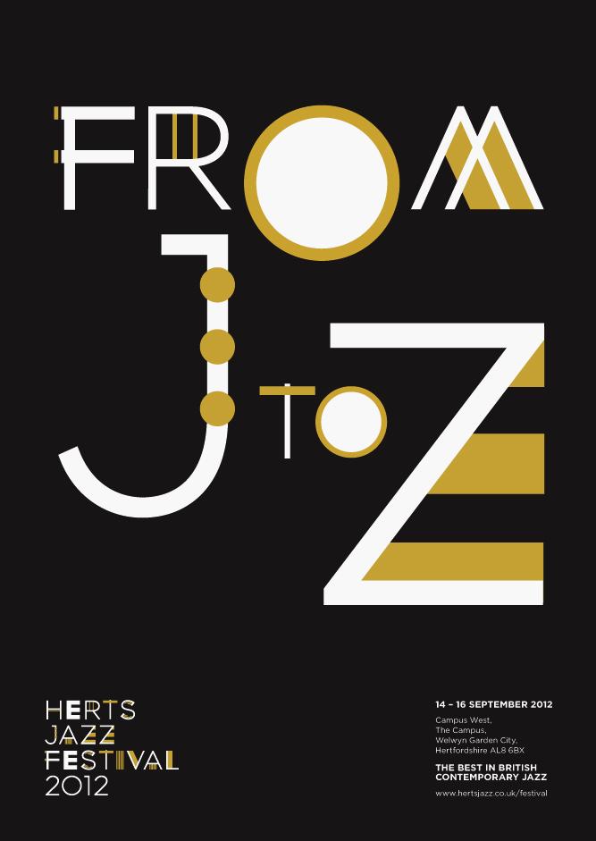 Herts Jazz Festival 4