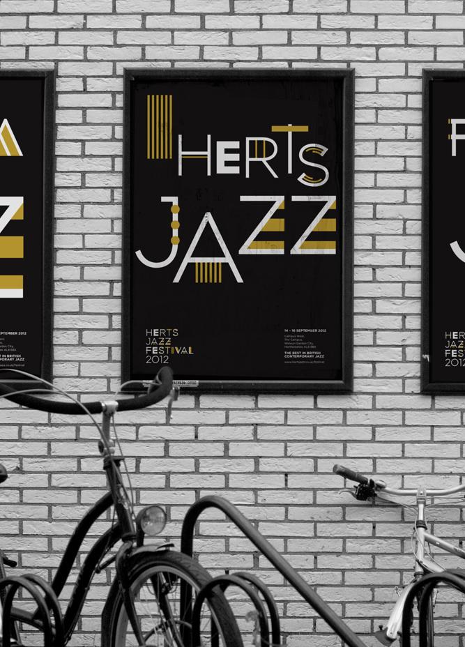Herts Jazz Festival 5