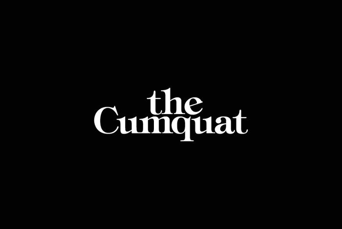 The Cumquat 1