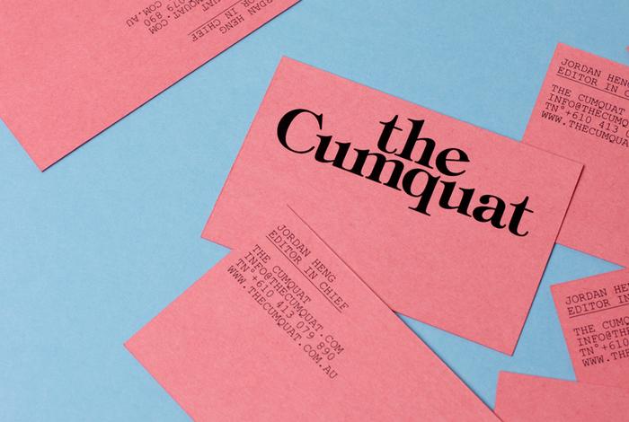 The Cumquat 2