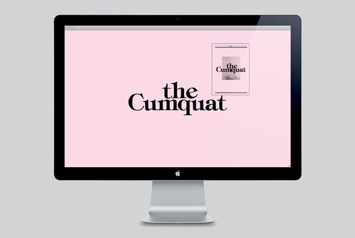 The Cumquat 3