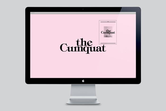 The Cumquat 3