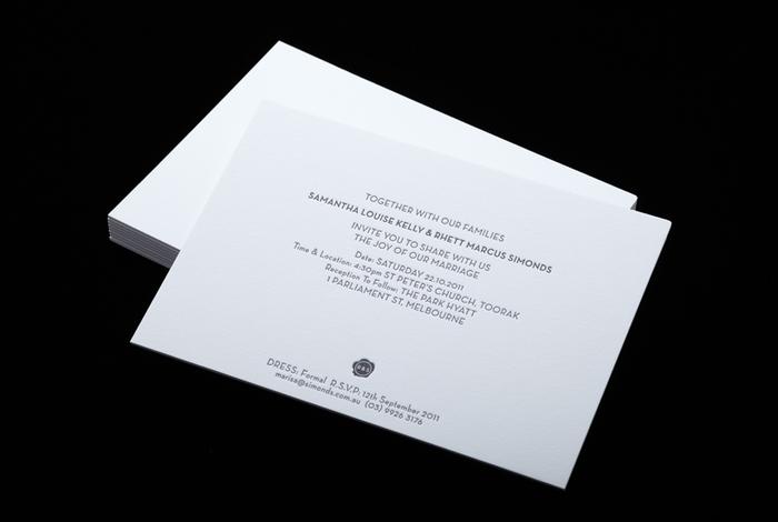 R&S wedding invitation 4