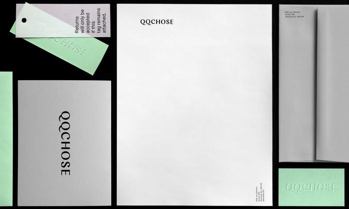 QQCHOSE identity 2