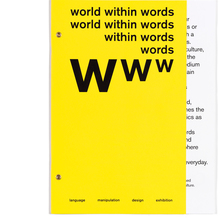 "<span class=""nbsp"">World Within Words</span>"