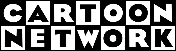 The original Cartoon Network logo, used from October 1, 1992, to June 14, 2004. This logo is still in use on some of its merchandising products. [Wikipedia]
