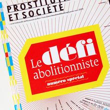 """<cite>Prostitution et Société</cite> magazine, no.<span class=""""nbsp"""">&nbsp;</span>164"""