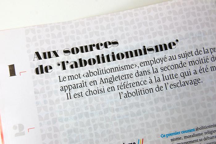 Prostitution et Société magazine, no.164 4