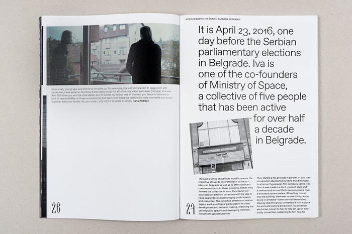 Beograd — White City 3