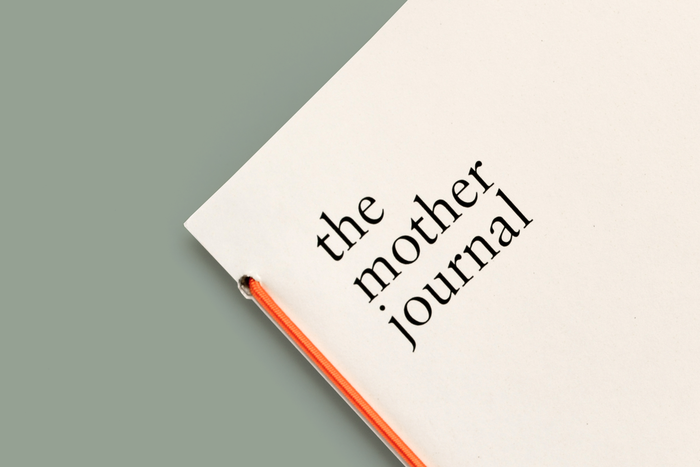 The Mother Journal 1