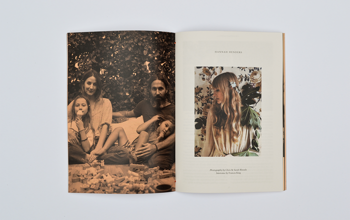 The Mother Journal 6