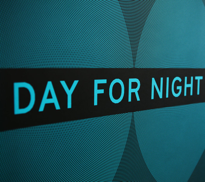 Day for Night 1