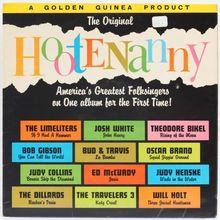 <cite>The Original Hootenanny</cite>