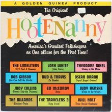 <cite>The Original Hootenanny</cite>