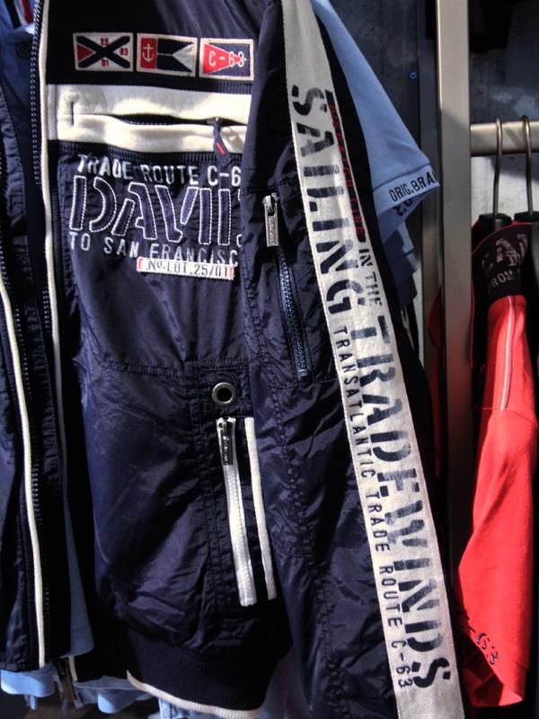 Camp David spring 2017 fashion collection 4