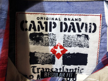 Camp David spring 2017 fashion collection