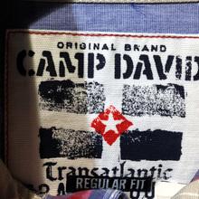 Camp David spring 2017 fashion collection